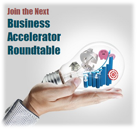 Business Accelerator Roundtable LOGO