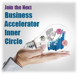 Business Accelerator Inner Circle