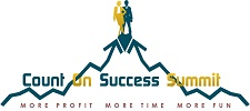 Count On Success Summit