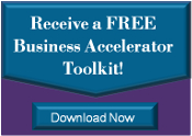 Business Accelerator Toolkit