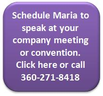 Business Planning Speaker Maria Marsala