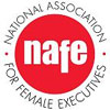 Featured in National Assocation for Female Executives Newsletter NAFE